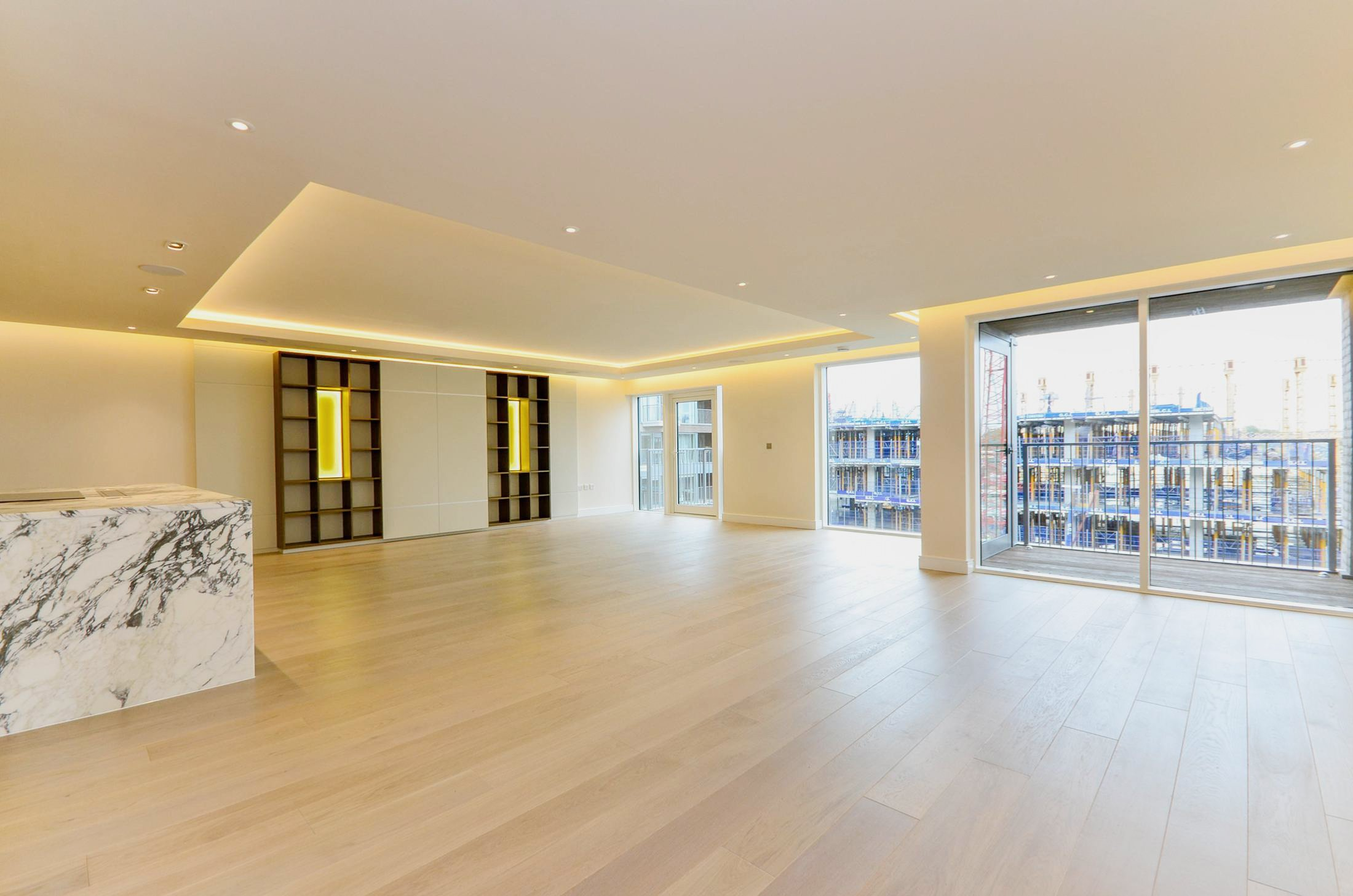 Virtual home staging in london