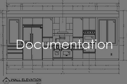 Design documentation services in London