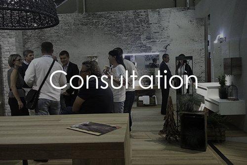 Interior design consultations services London