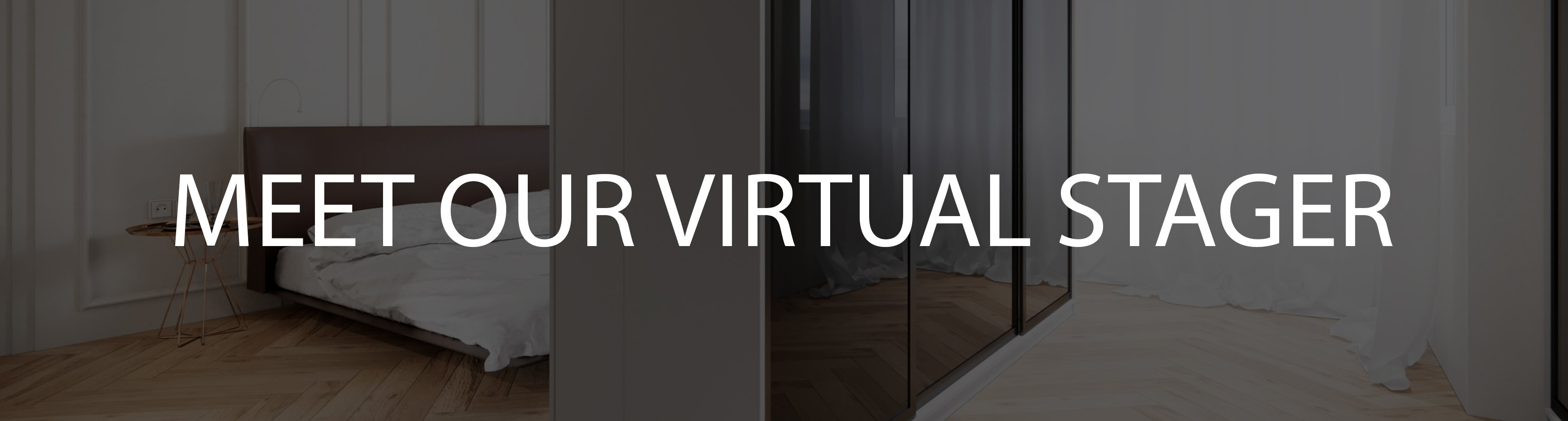 virtual stager in london
