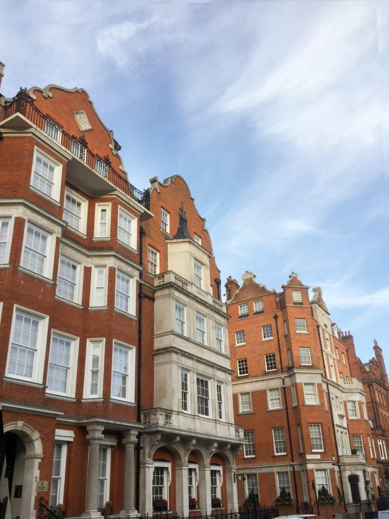 london's property 2018