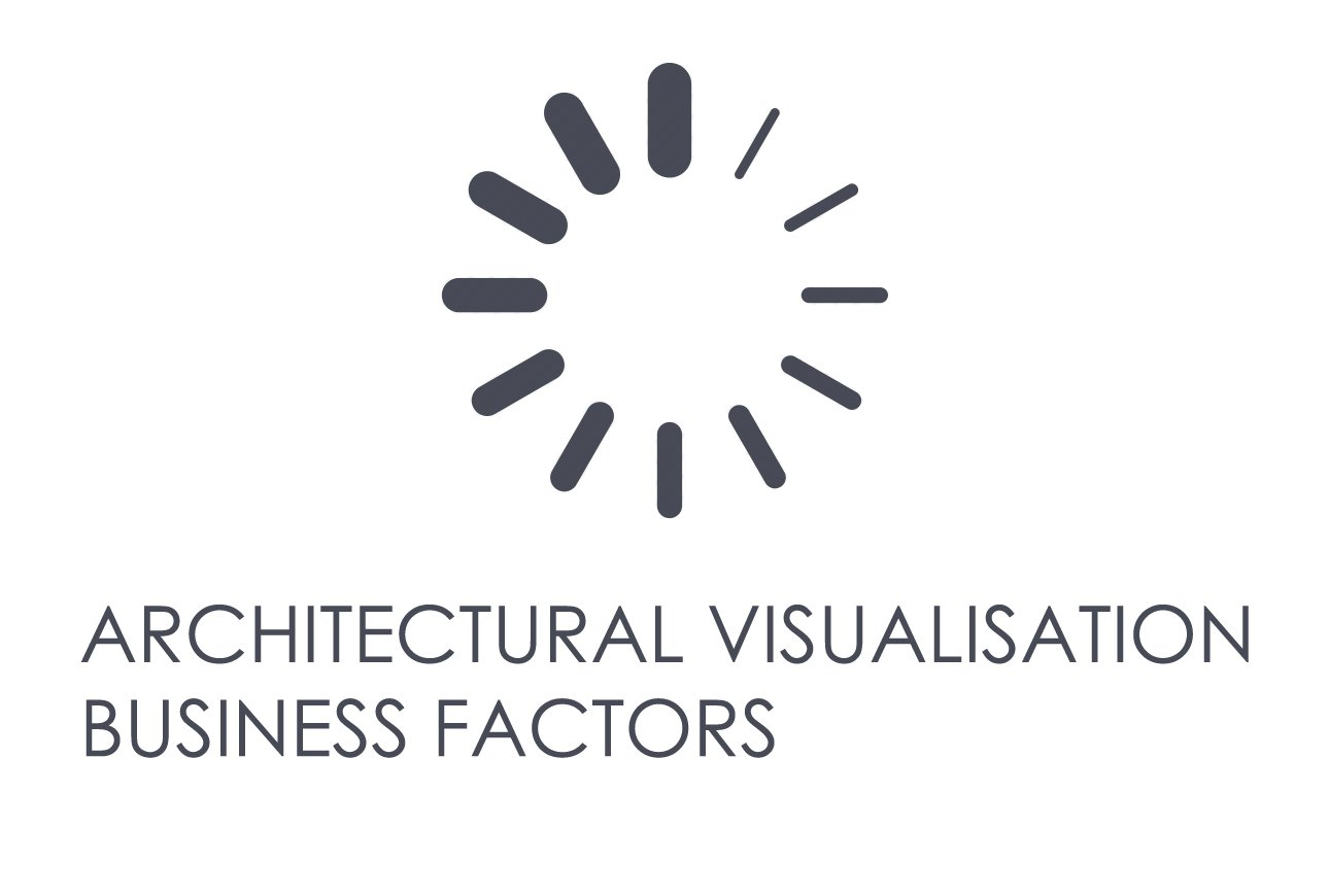Success factors for architectural visualization projects