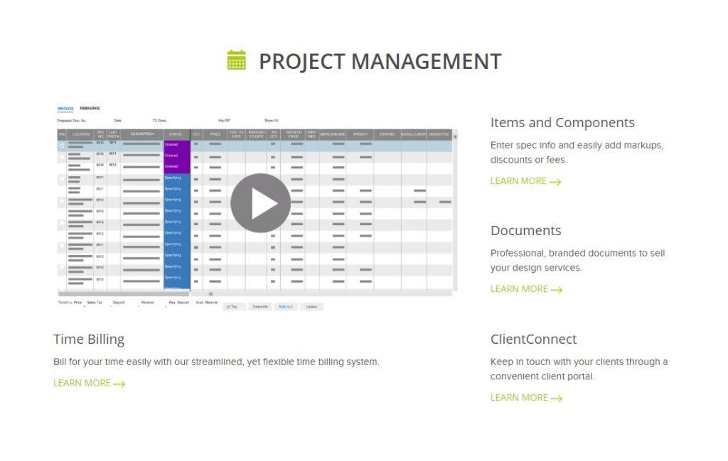 Developing An Interior Design Team Beauteous Interior Design Management