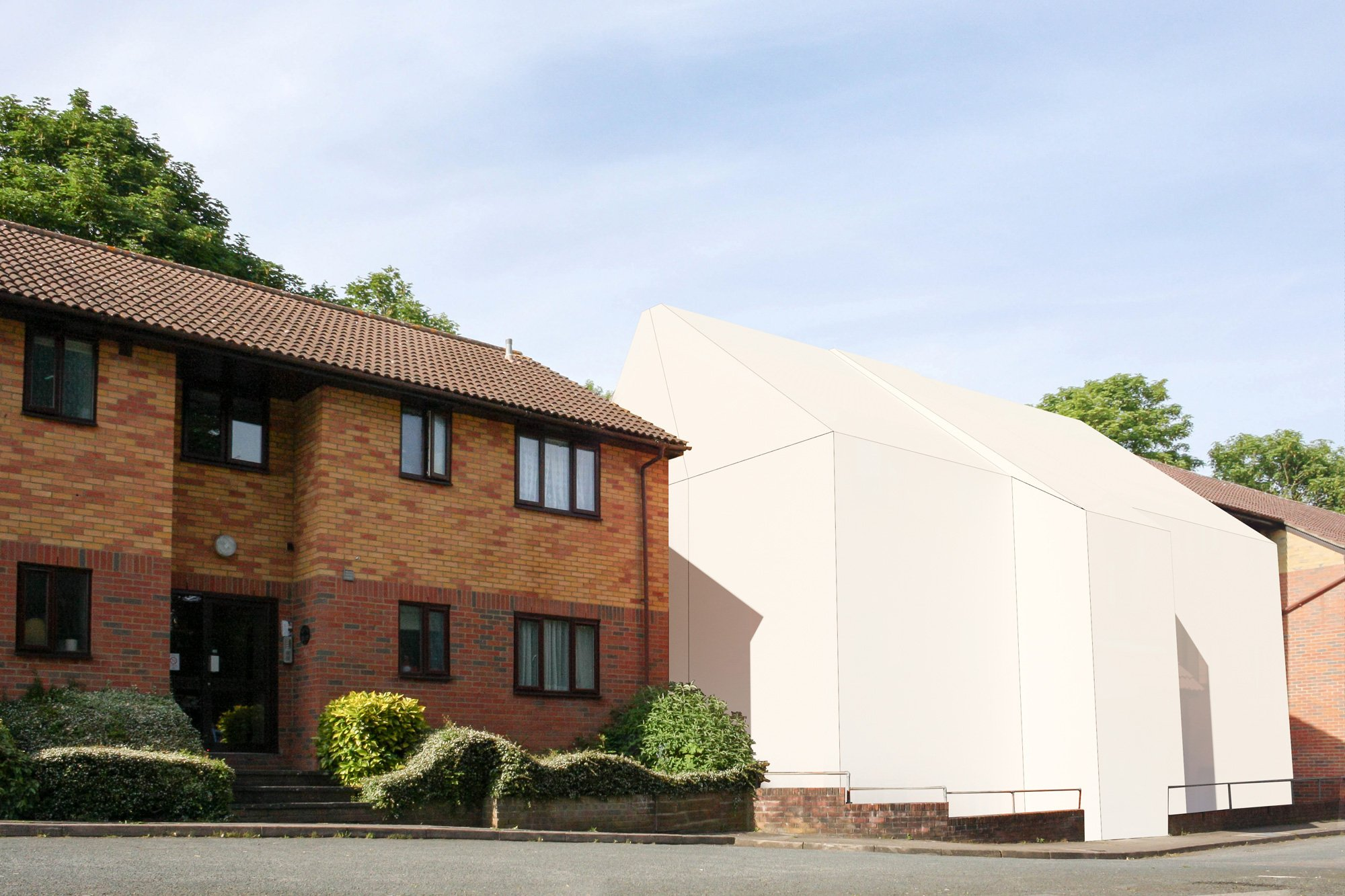 Mistakes property developers make when getting Property CGI done