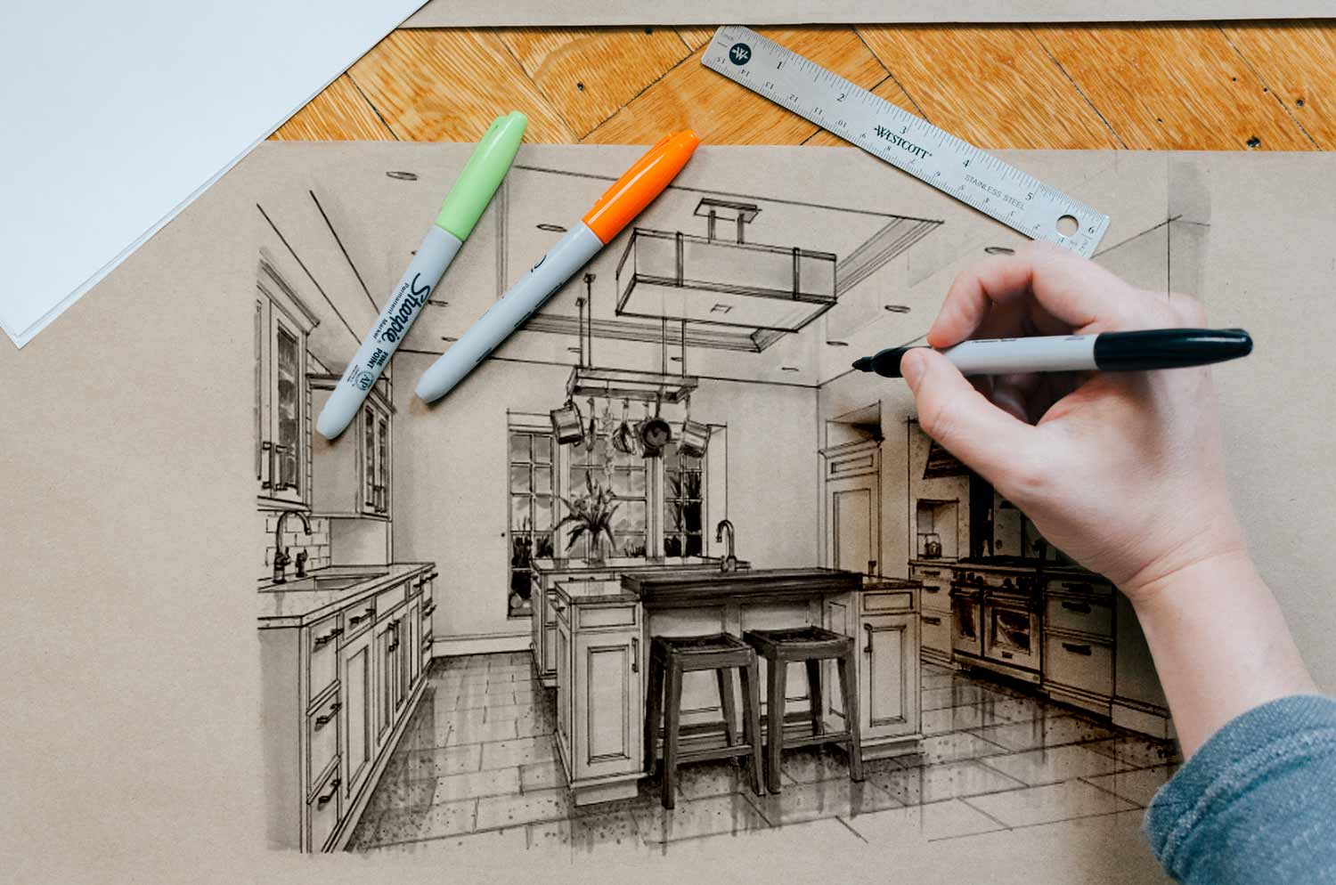 How 3d Rendering For Interior Design Can Improve Profits Guide