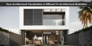 How-Architectural-Visualization-Is-Different-To-Architectural-Illustration