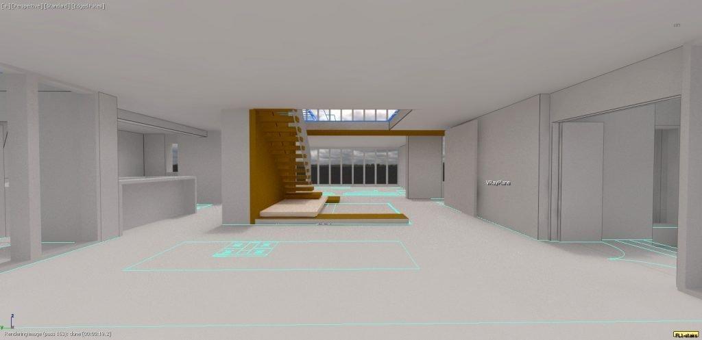 lakeside - Concept Interior Visualization (1)