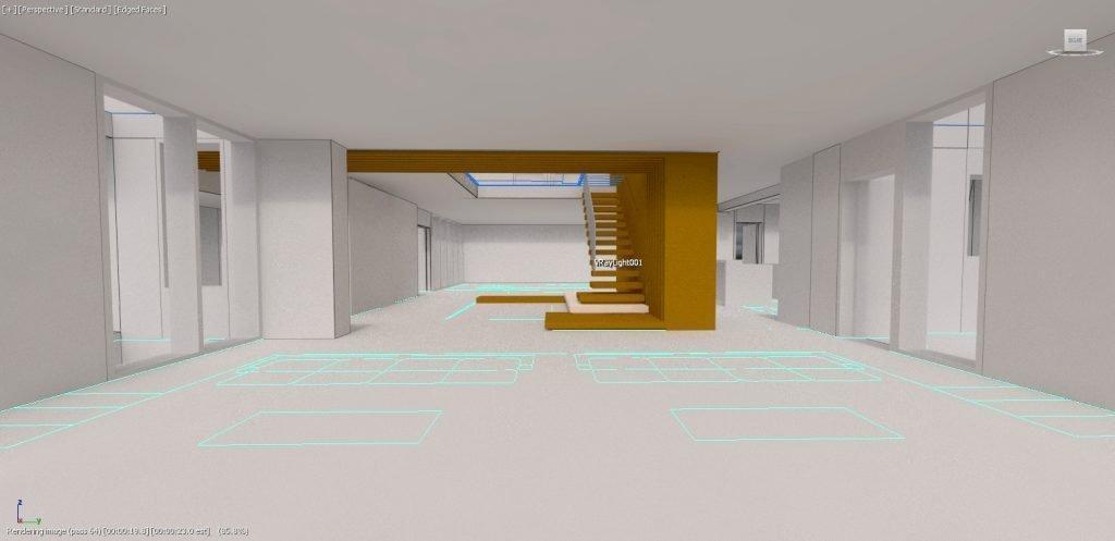 lakeside - Concept Interior Visualization (2)