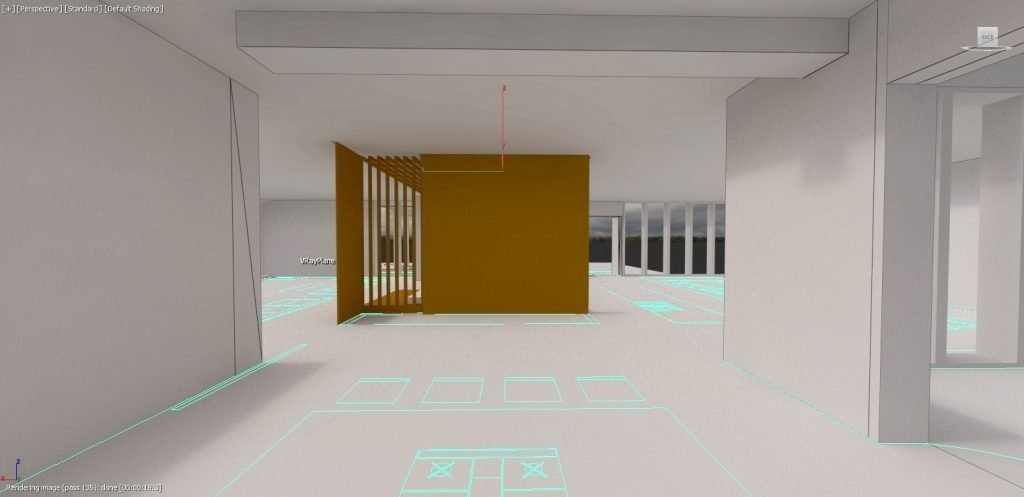 lakeside - Concept Interior Visualization (4)