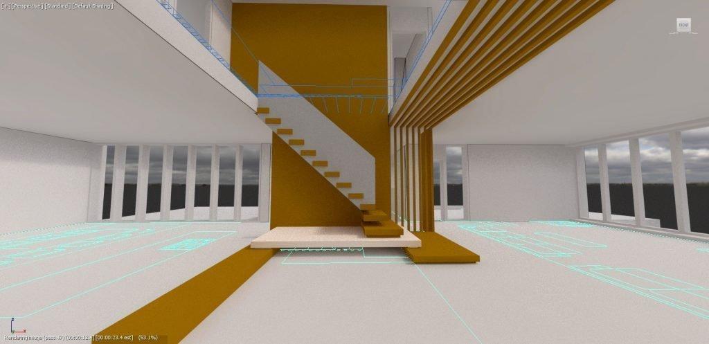 lakeside - Concept Interior Visualization (5)